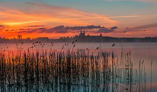 Pojezierze Suwalskie to urokliwy konkurent Mazur