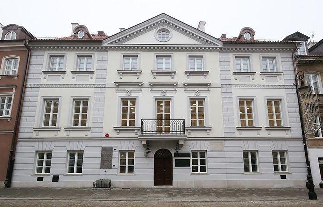 To tu mieszkała Maria Skłodowska-Curie. Remont zakończony [GALERIA]