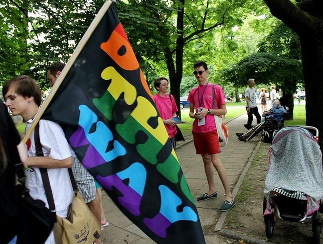 Prawa Osób LGBT - debata w Sejmie RP