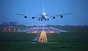 Koniec z piciem alkoholu na pokładzie samolotu?