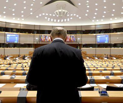 Wybory do europarlamentu. Zobacz, o jaki pensje walczą posłowie