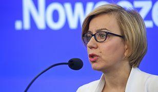 """Rzeczniczka Nowoczesnej prostuje informację o masowych odejściach z partii. """"40 osób"""""""