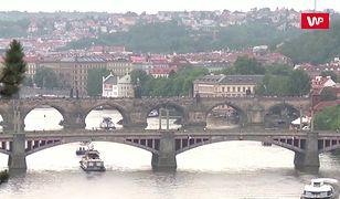 """Dramatyczny przyrost zakażeń w Czechach. """"Chorych będzie więcej"""""""