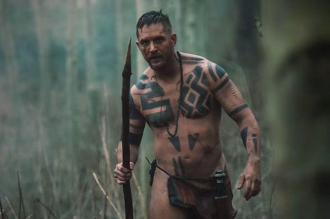 #dziejesiewkulturze: Tom Hardy łamie tematy tabu w telewizji