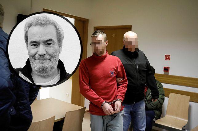 Krzysztof Leski nie żyje. W sprawie jego śmierci zatrzymano 34-latka
