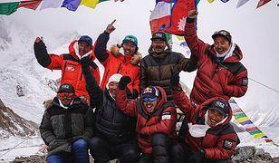 K2 zdobyte przez Nepalczyków