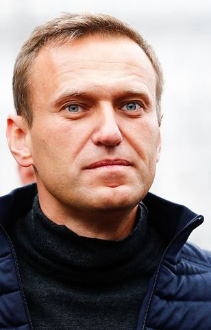 Aleksiej Nawalny powraca do Rosji