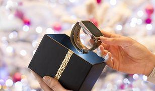 Smartwatche i smartbandy to doskonały pomysł na prezent