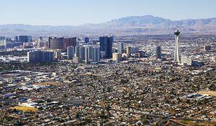 Nowe oblicze Las Vegas. Miasto grzechu zmienia się nie do poznania