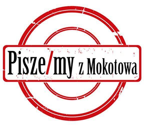 Pocztówki z Mokotowa