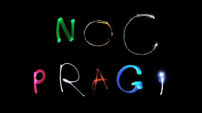 Pełen program Nocy Pragi