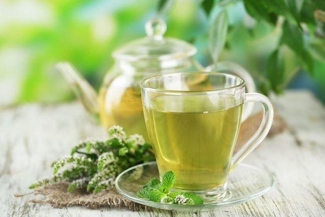 Zielona herbata - jak parzyć?