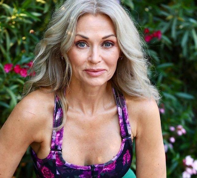 Została modelką bikini w wieku 57 lat