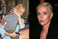 """Charlize Theron ma transseksualną córkę. """"Jest jej przykro, gdy ktoś używa męskiej formy"""""""