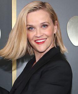 """Reese Witherspoon pokazała zdjęcie z córką. """"Babski wypad na miasto"""""""