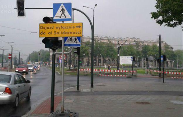 Koniec remontu na placu Centralnym. Jednak na komunikację miejską trzeba będzie poczekać
