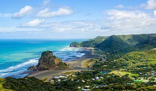 """""""Come On to New Zealand"""". Tak Nowa Zelandia promowała się w 1980 r."""