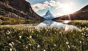 Zermatt - jedno z najmodniejszych miejsc w Alpach
