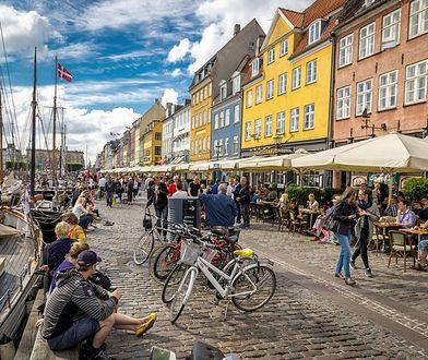Przez Bałtyk do Skandynawii