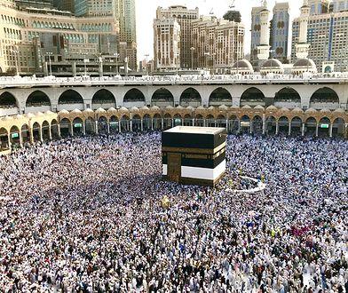 Mekka. Jak funkcjonuje najświętsze miejsce islamu w czasie pandemii?