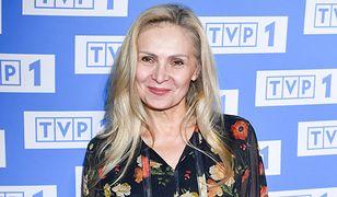 Sylwia Wysocka została pobita. Nowe informacje o stanie aktorki