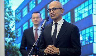 650 mkw przeznaczonych na pomysły. Microsoft otwiera na Pradze centrum startupowe