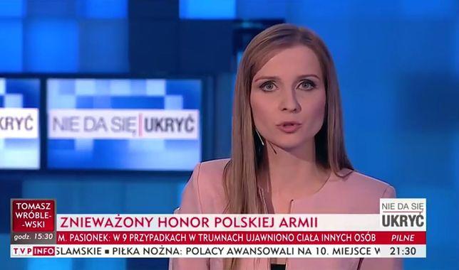 """Marzena Paczuska na przymusowym urlopie. Ewa Bugała nową szefową """"Wiadomości""""?"""