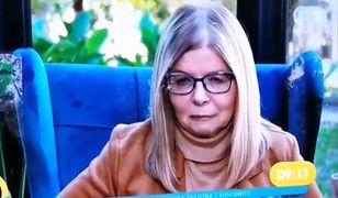 Mama Anny Lewandowskiej nie mogła powstrzymać łez. Do dziś trudno jej o tym mówić