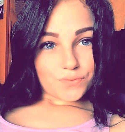 Kętrzyn. Zaginęła 17-letnia Anna Jakubiec, policja prosi o pomoc