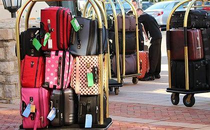 Branża hotelarska. Cieszy liczba gości. Dlaczego jednak martwią niskie ceny?