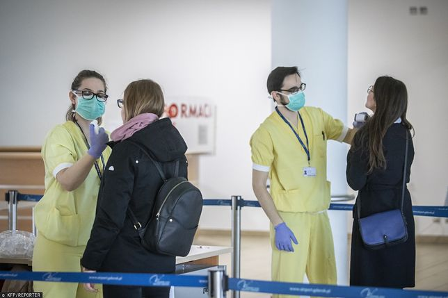 Milion sztuk produktów dla 21 szpitali. Maspex wspiera służbę zdrowia