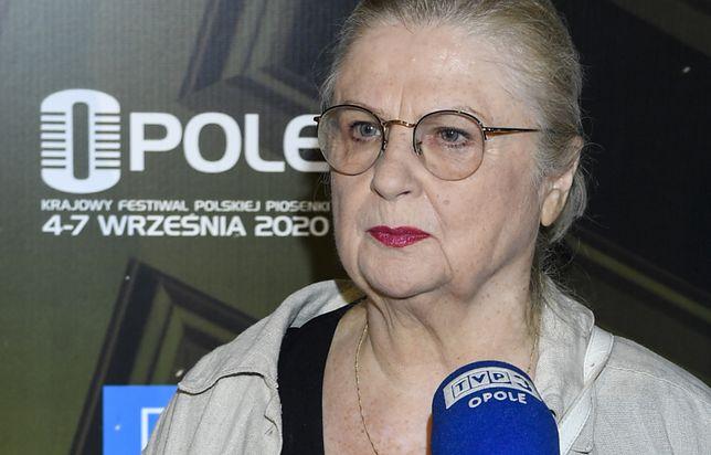 Stanisława Celińska przeszła piekło. Opowiedziała o tym w biografii