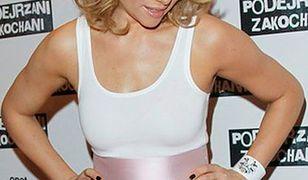 Sonia Bohosiewicz schudła i zmieniła fryzurę!