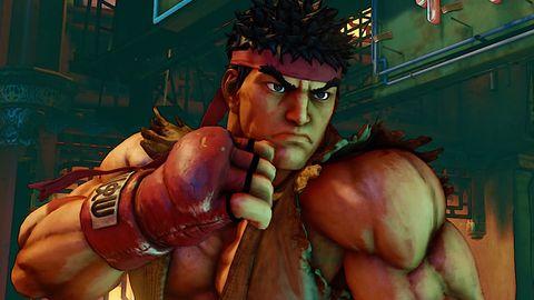 Street Fighter V – świetna bijatyka, ale wypuszczona w świat zbyt wcześnie