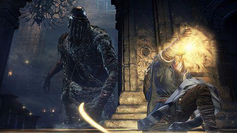 W kalejdoskopie: Dark Souls 3. Oceny potwierdzają masochizm najwyższej jakości