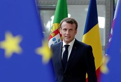 Górzyński: Macron ograł wszystkich. Na szczycie zgarnął pełną pulę [Opinia]