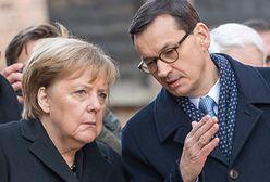 Koziński: Niemieckie zbrodnie w Auschwitz. Słowa Merkel usłyszy cały świat [OPINIA]