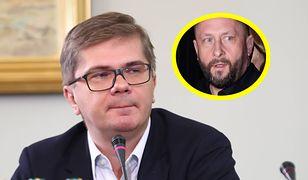 Sylwester Latkowski przegrał sprawę z Kamilem Durczokiem.