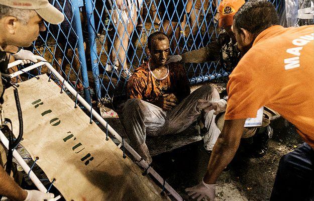 Karnawał w Rio. Dwa wypadki w ciągu dwóch dni, prawie 40 osób zostało rannych