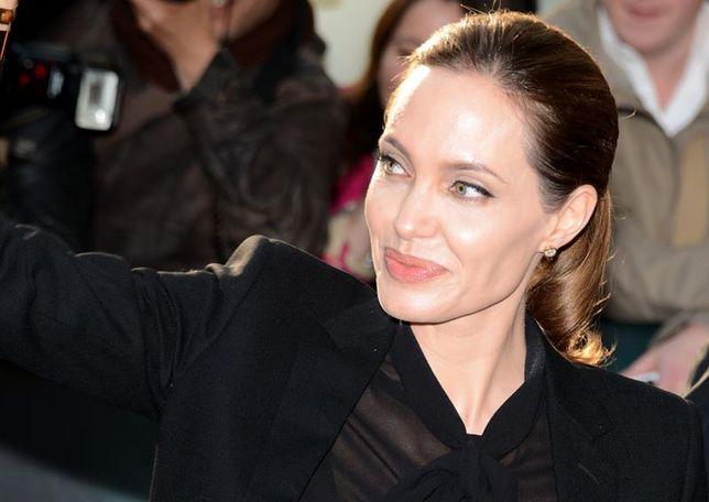 FBI przesłuchiwało Angelinę Jolie i jej dzieci [WIDEO]