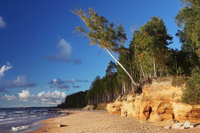 Nad Bałtyk jesienią. Uroki wybrzeża po sezonie