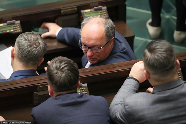 Zdaniem szefa SLD Włodzimierza Czarzastego, działania PiS zmierzające do zorganizowania wyborów są szkodliwe