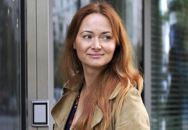 Ania Rusowicz pogodzi się z ojcem?