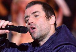 Liam Gallagher był znów sobą. Pokazał na scenie, co myśli o MTV European Music Awards