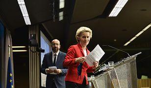 Szczyt UE. Decyzja zapadła: będą sankcje dla Białorusi