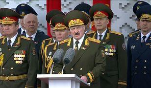 Koniec kampanii na Białorusi. Łukaszenka pewny zwycięstwa