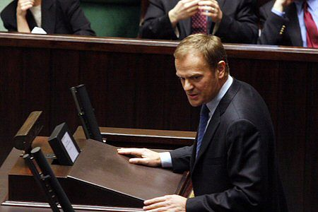 """Premier: dostaliśmy przeprosiny z """"okolic Pałacu"""""""
