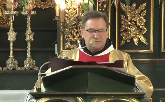 Incydent w kościele św. Anny. Do prokuratury wpływają powiadomienia o przestępstwie