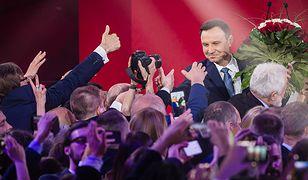 Wybory prezydenckie w Polsce. Spojrzenie z Ukrainy