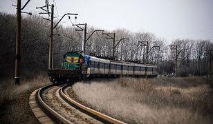 Ukraińskie koleje w fatalnym stanie. Bezład organizacyjny i korupcja przyczyną problemów